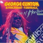 Clinton,g.&parliamen - Live At Montreux 200 cd musicale di G.&parliamen Clinton