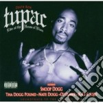 Tupac Feat. Snoop Dog - Live At The House Of Blues cd musicale di TUPAC