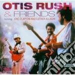 Otis Rush & Friends - Live At Montreux 198 cd musicale di ARTISTI VARI
