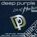 MONTREUX 1996 cd musicale di DEEP PURPLE