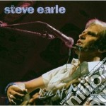 Earle,steve - Live At Montreux 200 cd musicale di Steve Earle