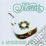 Heart - A Lovemongers' Chris cd musicale di HEART