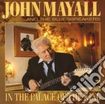 John Mayall & The Bluesbreakers - In The Palace Of The King cd musicale di John Mayall