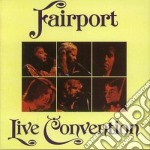 Fairport Convention - Moat On The Ledge cd musicale di FAIRPORT CONVENTION