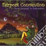 Fairport Convention - From Cropredy To Por cd musicale di FAIRPORT CONVENTION