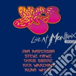 Yes - Live At Montreux 200 cd musicale di YES