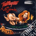 LOVE GRENADE cd musicale di Ted Nugent