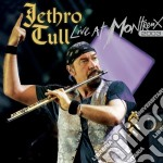 LIVE IN MONTREUX 2003 cd musicale di Tull Jethro
