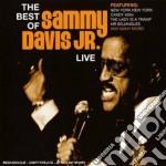 Sammy Davis Jr. - The Best Of Sammy Da cd musicale di Sammy Davis jr.