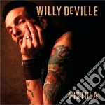 Willy Deville - Pistola cd musicale di Willy Deville