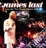 James Last - Live At The Royal Albert Hall cd musicale di James Last