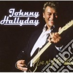 Johnny Hallyday - Live At Montreux 198 cd musicale di Johnny Hallyday
