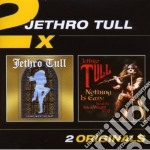 LIVING IN THE PAST-NOTHINGIS EASY cd musicale di Tull Jethro