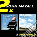 ALONG FOR THE RIDE-ROAD DOGS cd musicale di John Mayall