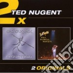 CRAVEMAN-FULL BLUNTAL cd musicale di NUGENT