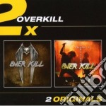 KILLBOX 13-WRECKING EVERYTHING cd musicale di OVERKILL