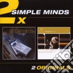 Simple Minds - Neon Light / Cry cd musicale di Minds Simple