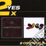 MAGNIFICATION TALK cd musicale di YES
