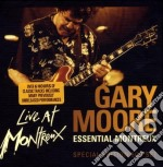 ESSENTIAL LIVE AT MONTREUX  ( BOX 5 CD) cd musicale di Gary Moore