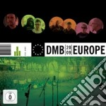 Europe (ltd.ed.) cd musicale di MATTHEWS DAVE BAND