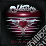 Heart - Red Velvet Car cd musicale di HEART