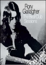 Gallagher,rory - The Beatclub Session cd musicale di Rory Gallagher