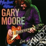 Moore,gary - Live At Montreux 201 cd musicale di Gary Moore