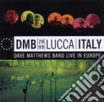 Matthews,dave Band - Lucca,italy cd musicale di Matthews dave band