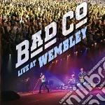 Bad Company - Live At Wembley cd musicale di Company Bad
