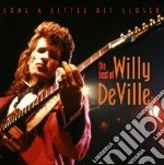Deville,willy - The Best Of Willy De cd musicale di Willy Deville