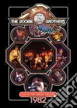 Doobie Brothers,the - Live At The Greek Th cd musicale di The Doobie brothers