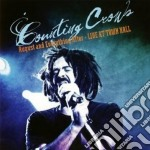 August&everything after-live at townhall cd musicale di Crows Counting