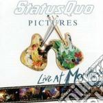 Status Quo - Live At Montreux 200 cd musicale di Status Quo