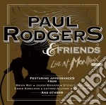 Rodgers,paul - Live At Montreux 199 cd musicale di Paul Rodgers