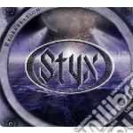 Styx - Regeneration cd musicale di Styx