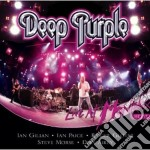 Live at montreux 2011-cd cd musicale di Deep Purple