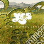 Symphonic live cd musicale di Yes