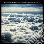 The mothership returns cd musicale di Return to forever