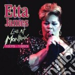 Etta James - Live At Montreux 197 cd musicale di Etta James