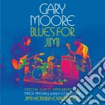 Gary Moore - Blues For Jimmy cd musicale di Gary Moore