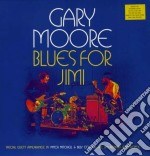 (LP VINILE) Blues for jimmy lp vinile di Gary Moore