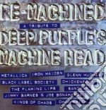 (LP VINILE) Re-machined:a tribute to deep purple lp vinile di Artisti Vari