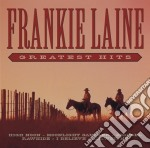 Greatest hits cd musicale di Frankie Laine