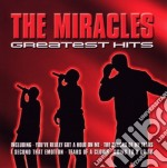 Greatest hits cd musicale di Miracles