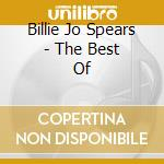 THE BEST OF cd musicale di SPEARS BILLIE JO