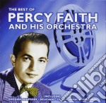 The best of cd musicale di Percy Faith