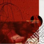 WRITTEN IN RED cd musicale di STRANGLERS