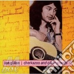 CHERKAZOO AND OTHER STORIES cd musicale di Ian Gillan