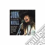 Mayall,john - The Masters cd musicale di John Mayall