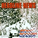 Headline news 02 cd musicale di Rooster Atomic